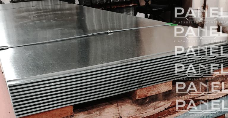 venta-de-laminas-lisas-galvanizadas-acero-ternium-de-panel-y-acanalados